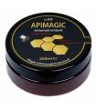 Krem z mleczkiem pszczelim i masłem shea APIMAGIC – 200ml